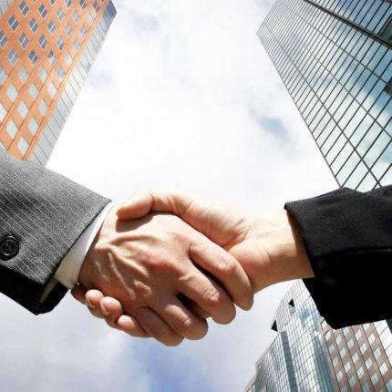 Dịch vụ mua bán, sáp nhập doanh nghiệp