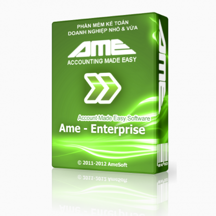 AME Entreprise