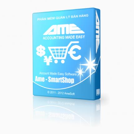 AME Smartshop