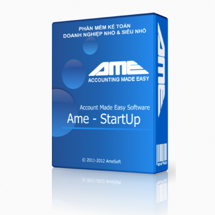 AME Startup